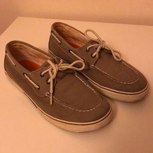 Sperry Topsider men's shoe size 6M